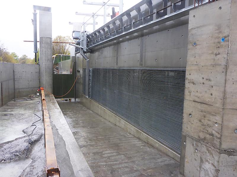 Kraftwerk Simelemoos