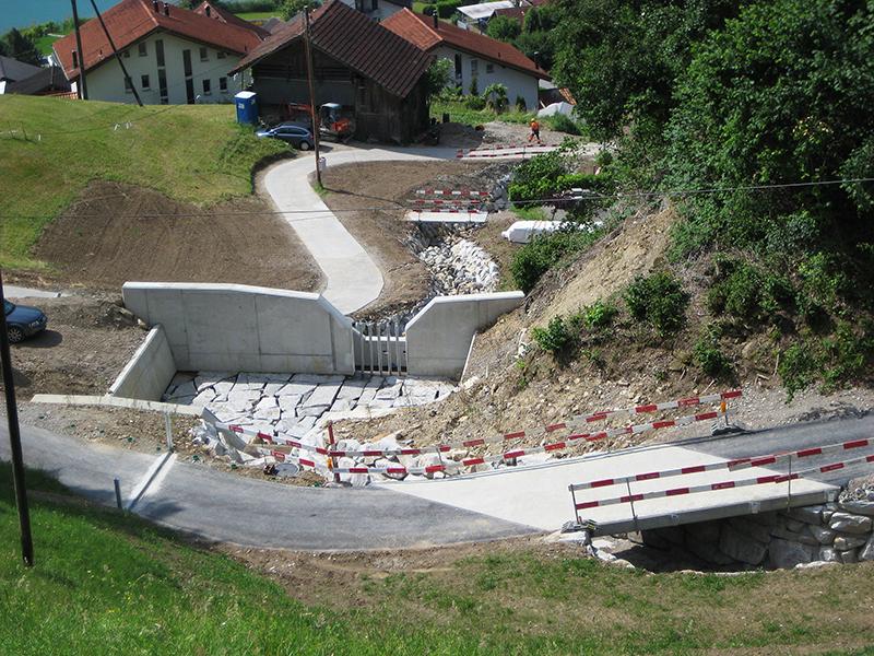 Chlingengraben