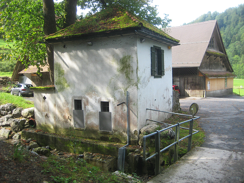 Höllbach